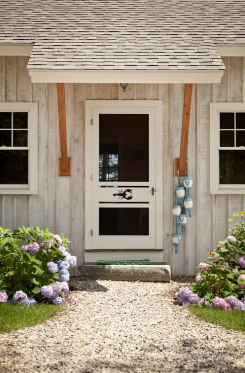 Ocean Cliff Residence Knickerbocker Group Design Build Boothbay Me Wooden Screen Door Co