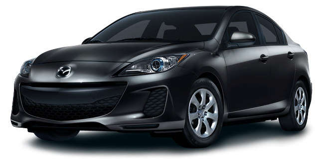 2013 Mazda Mazda3 4 Door I SV (next Car!!)