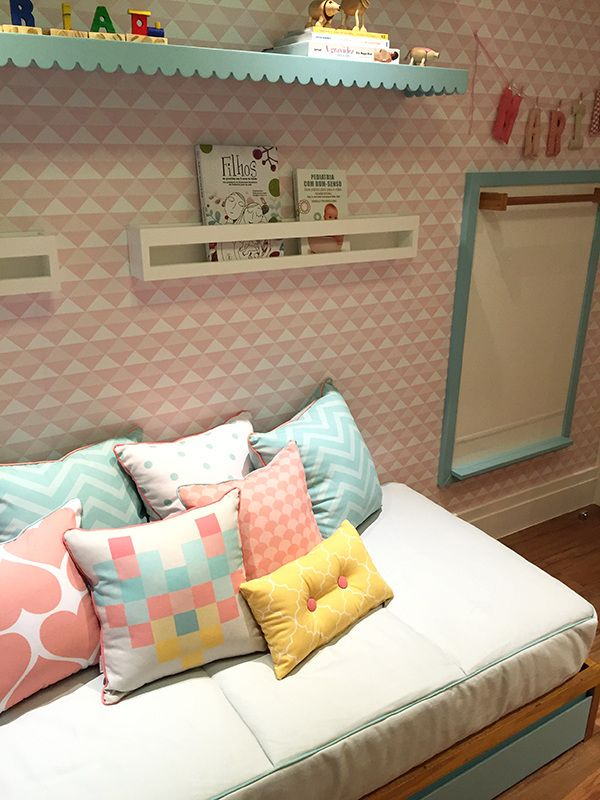 M s de 25 ideas incre bles sobre decoracion dormitorios - Decoracion dormitorio nina ...