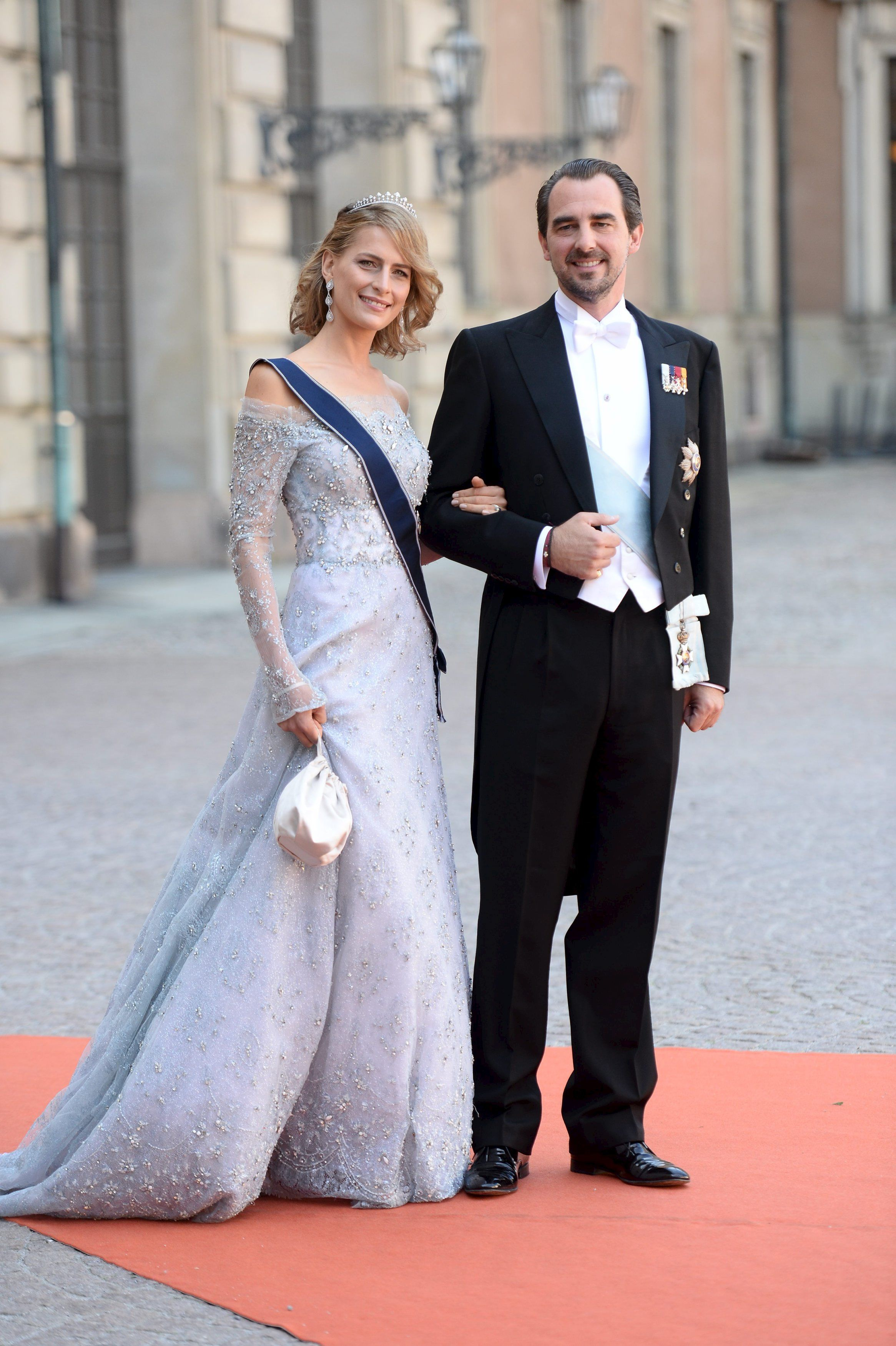 Wedding Of Prince Carl Philip And Sofia Hellqvist Arrival Of The Guests Prince Wedding Prince Carl Philip Royal Wedding