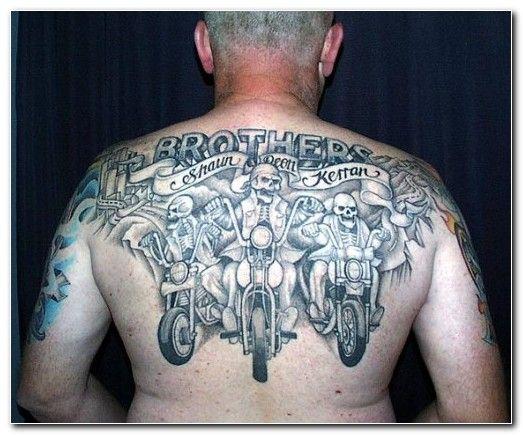 biker group tattoo biker tattoos pinterest group tattoos biker tattoos and tattoo. Black Bedroom Furniture Sets. Home Design Ideas