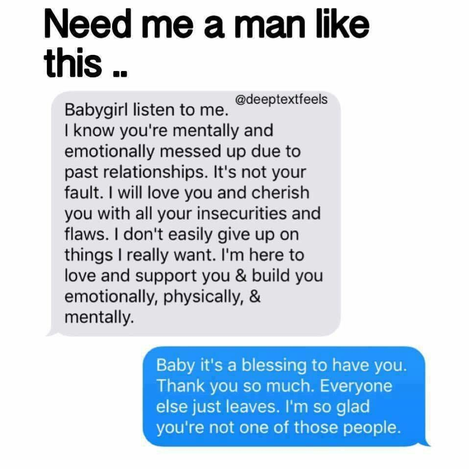 Pin by Amber Nicole Knox-Irvin on Boyfriend Text's