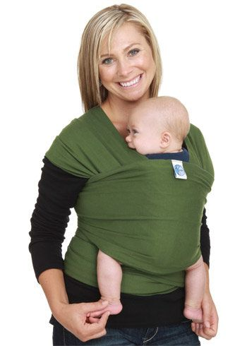 Moby Wrap This Wrap Is A Lifesaver If Your Baby Hates To Be Put