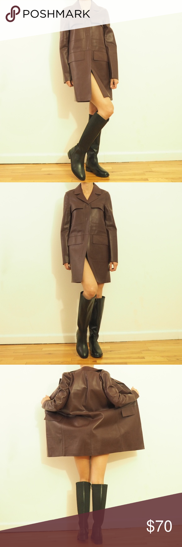 Zara burgundy coat Zara burgundy coat, Burgundy coats