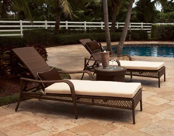 How To Remove Mold And Mildew From Patio Furniture