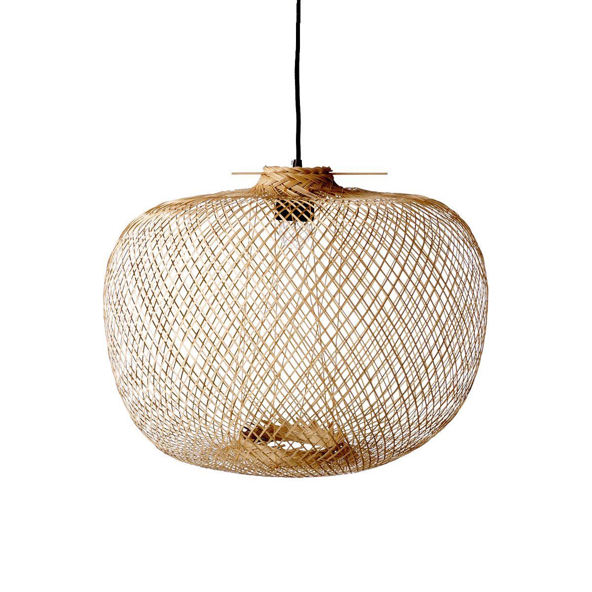 Bloomingville Pendelleuchte Bamboo | Deko Wohnen | Pinterest ...