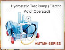 Hydro Test Pump Hydrostatic Test Pump Supplier In India Hydro Testing Pump Heating Systems Hydraulic Pump Hydro