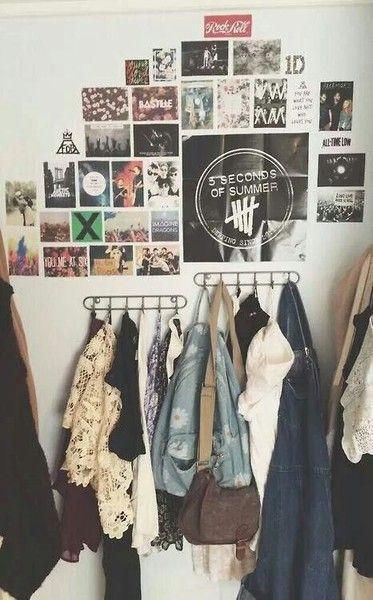Soft Grunge Room Google Search More Grunge Room Hipster Bedroom