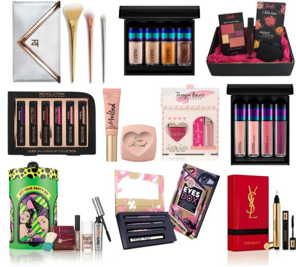 haysparkle christmas gift guide makeup edition