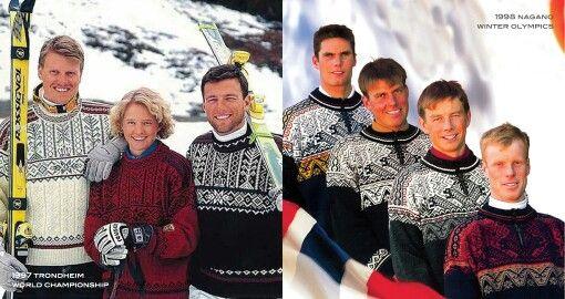 VM Genser Ski 1997 | FINN.no