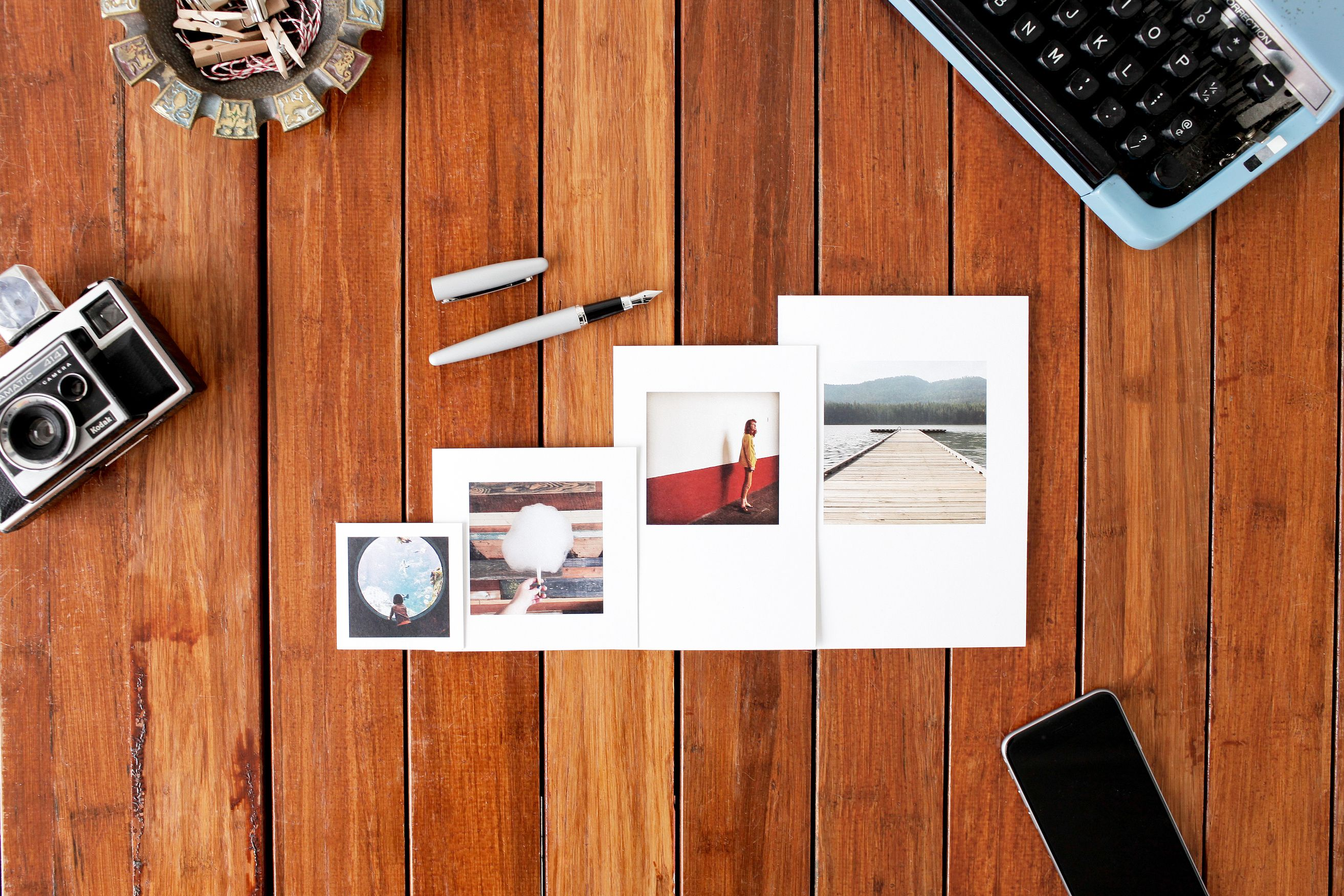 Create Your Own Custom Greeting Cards With Social Print Studio
