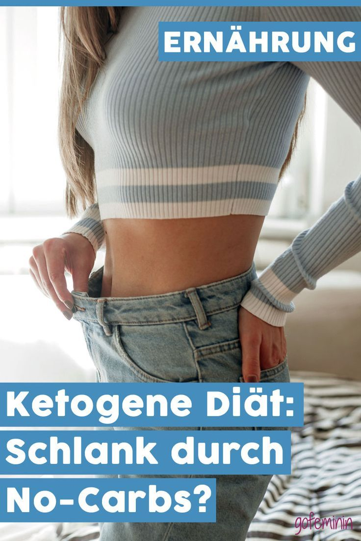 Medi Gewichtsverlust Ketose