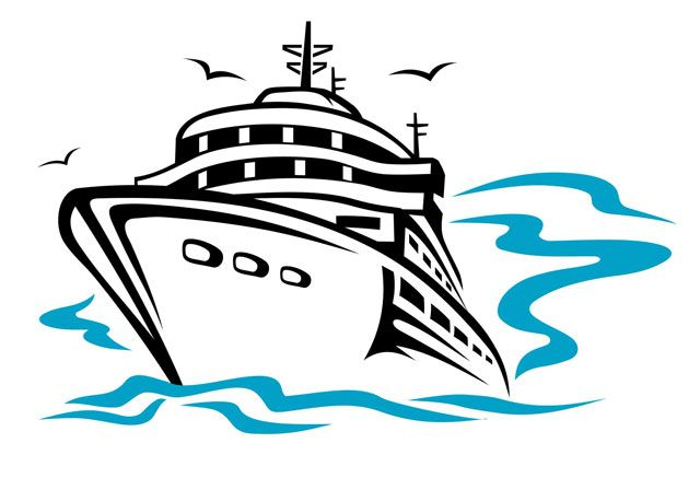 17+ Cruise ship clipart free info