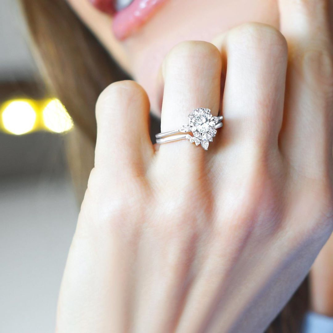 Pin On Engagement Ring Dreams
