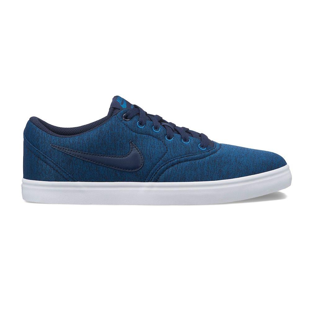 0d9c64abf4f9 Nike SB Check Solarsoft Canvas Premium Men s Skate Shoes