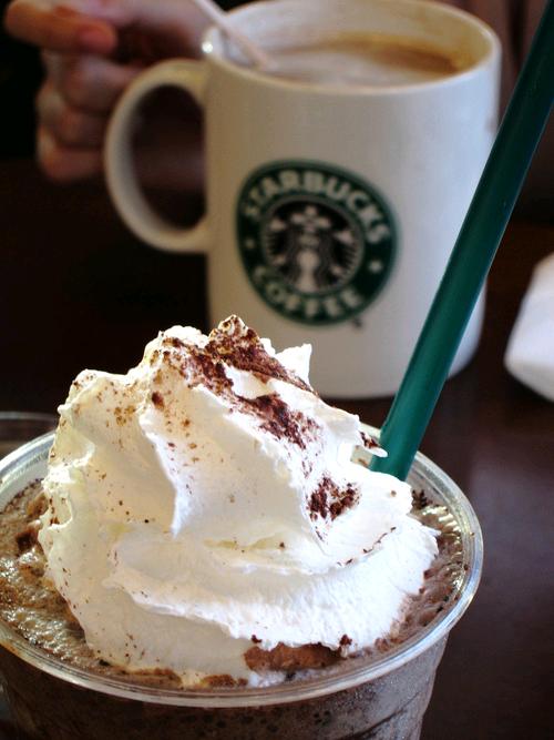 starbucks Coffee recipes, Food, Starbucks coffee recipes