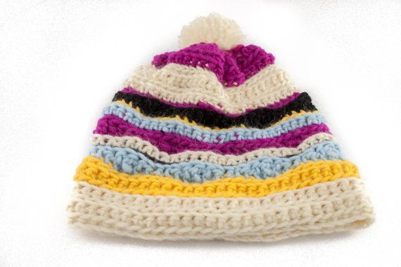 The Nix Hat crochet pattern size from 12 months by joyofmotion ...
