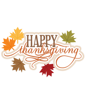 23+ Happy thanksgiving clipart images information