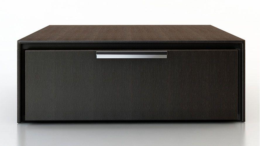 Modern Verona Nightstand | Zuri Furniture