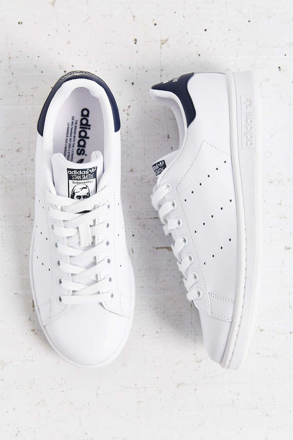 best service ee2f1 17633 adidas Originals Stan Smith Sneaker. adidas Originals Stan Smith Sneaker Stan  Smith Adidas Black ...