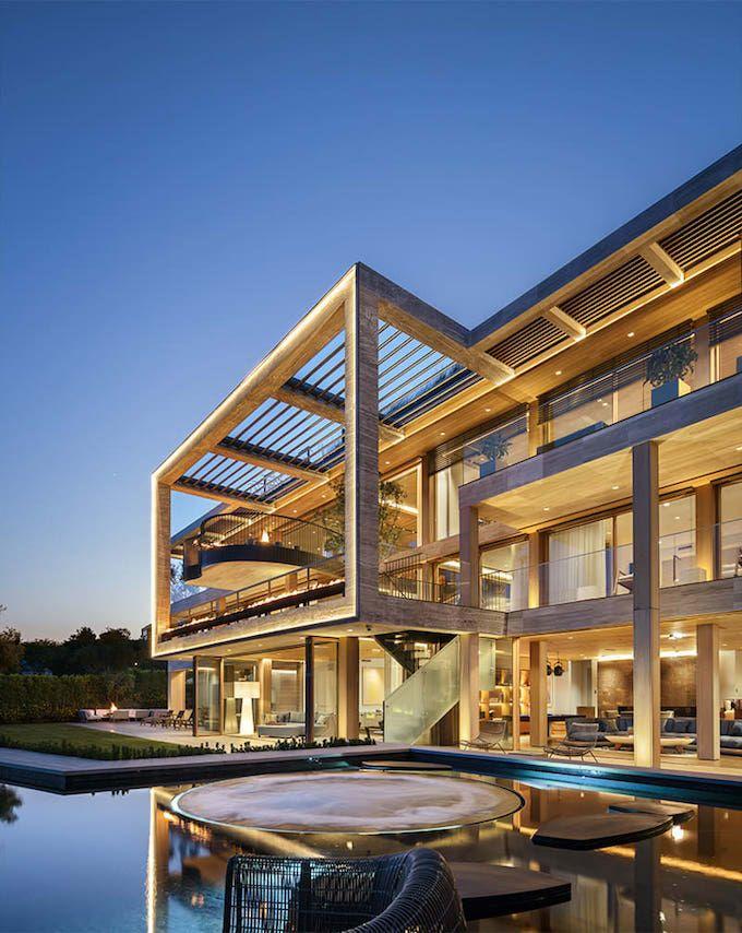 22 Villa Sarbonne Ideas Bel Air Mansion Mega Mansions Modern Mansion