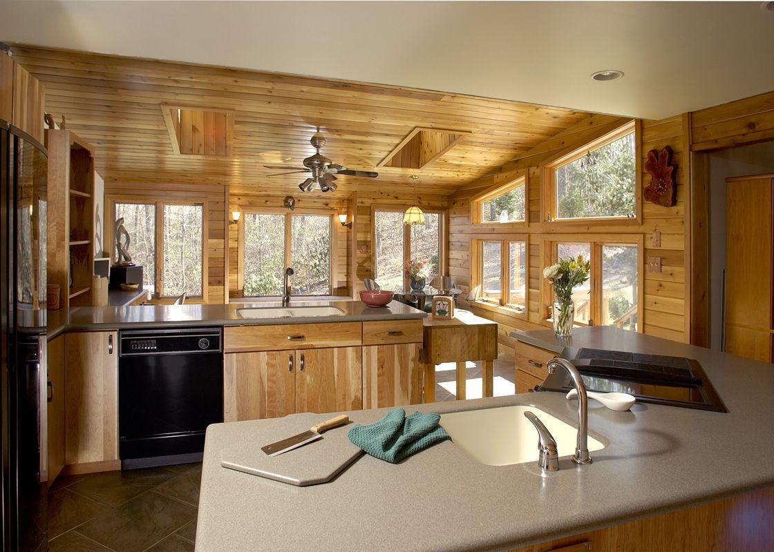 Kitchen Addition Ideas With Sunroom Sofa Window Sunrooms Patio