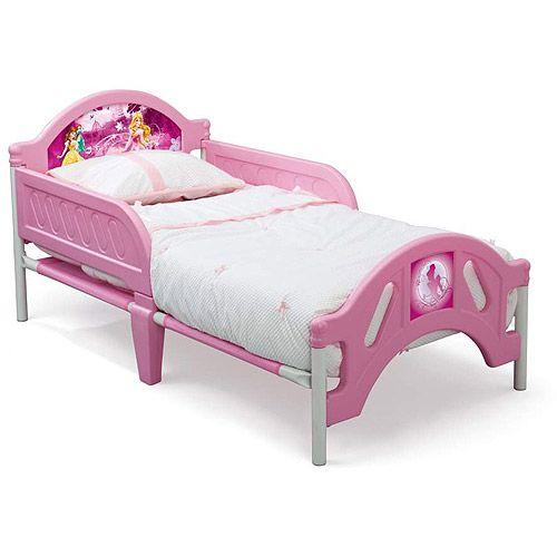 Disney Princess Toddler Bed Walmart Com Ideas For My Girl S Room