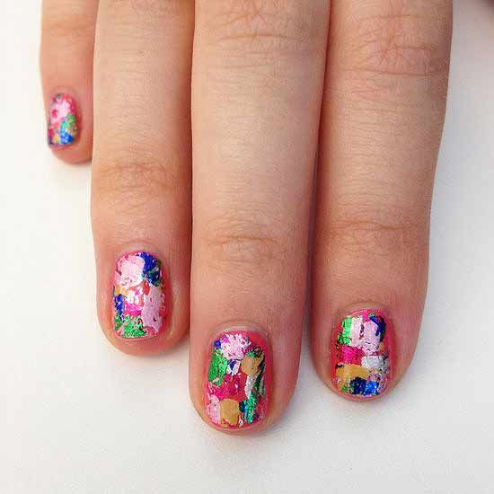 Best teen nail art designs latest nail paint ideas for teenage best teen nail art designs latest nail paint ideas for teenage girls prinsesfo Choice Image