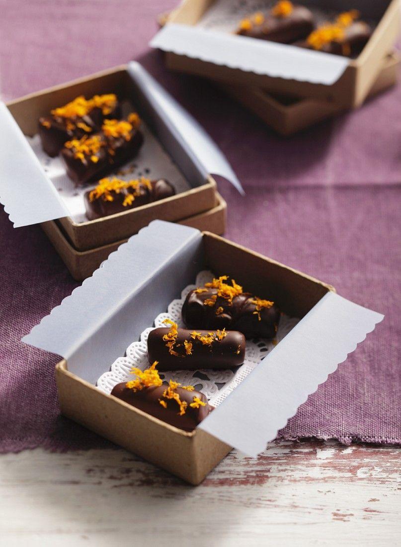 orangen marzipan pralinen rezept in 2019 pralinen selber machen pinterest pralinen. Black Bedroom Furniture Sets. Home Design Ideas