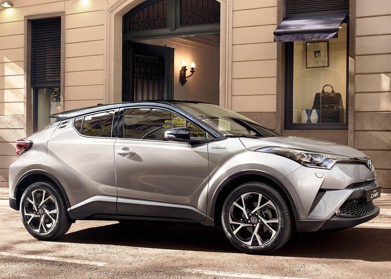 Toyota Chr Toyota Suv Toyota C Hr Toyota