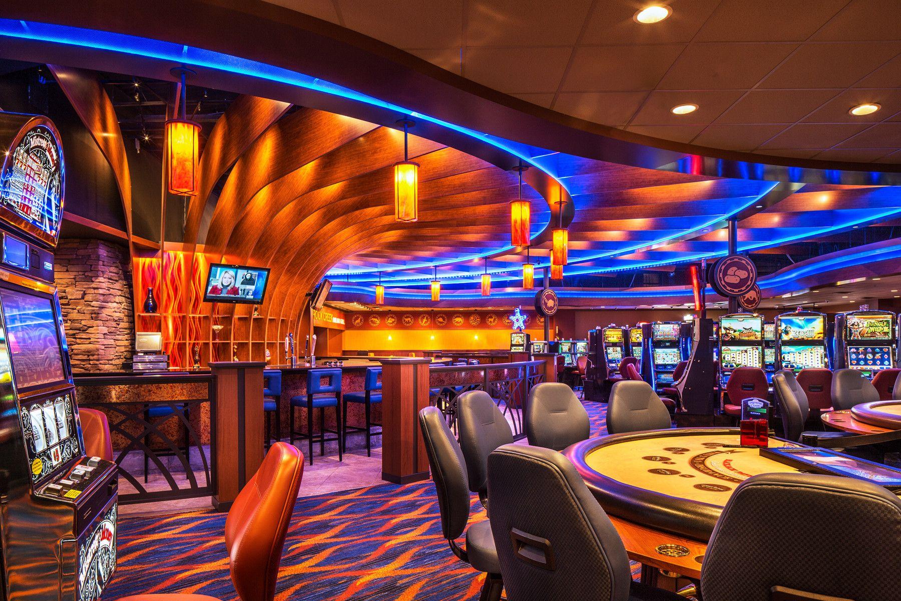 Center Bar, Casino Design Feature | Casino Design ...