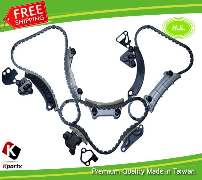 Timing Chain Replacement Kit Fits GMC Acadia 3 6L 07-10