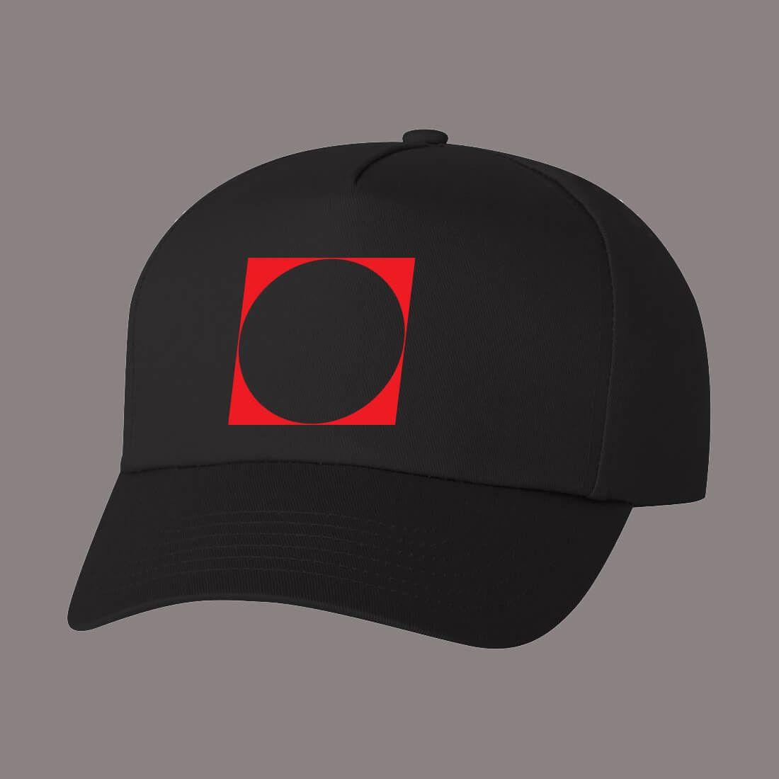 1a4197f19c1 OPN Logo Cap - Merchandise
