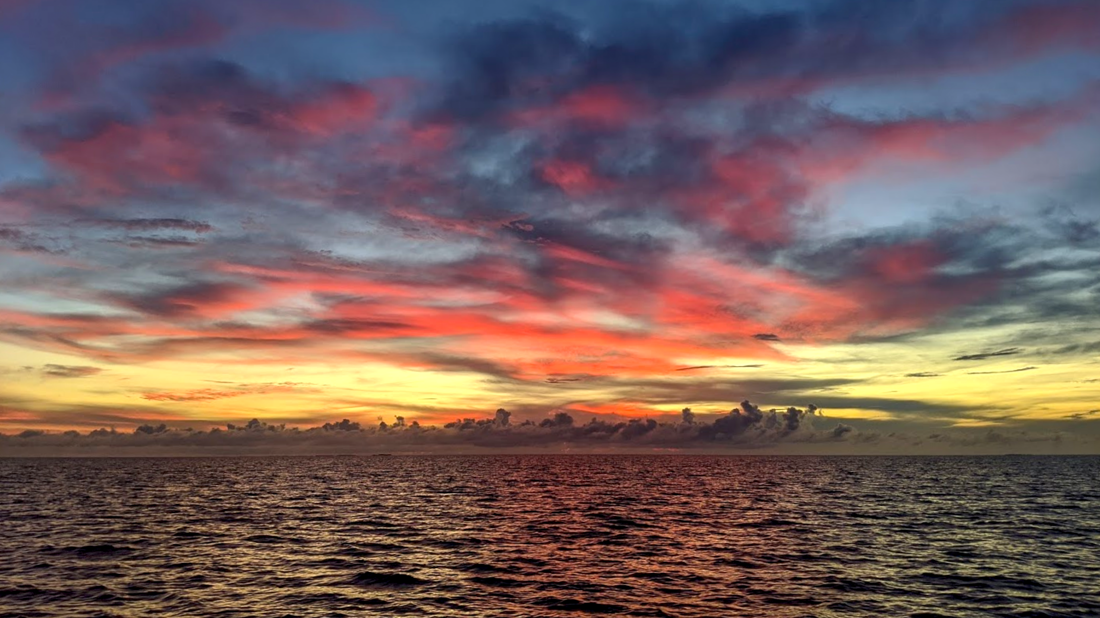 Late Evening In Maldives Colors Are Unedited Oc 3840x2160 Get Your Photography Kit Now Amazon Affil In 2020 Seascape Beautiful Nature Landscape Photographers