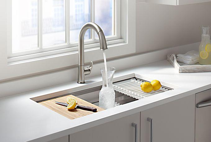 Frankie Black Sink : frankie kitchen sinks oltre 1000 idee franke pinterest lavelli cucina ...