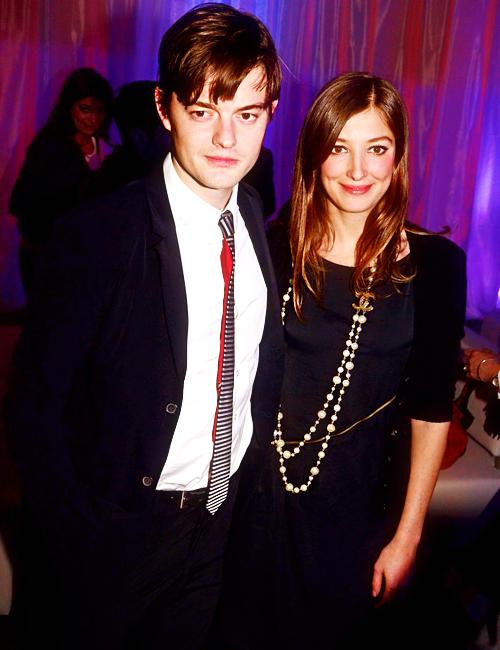 Sam Riley and his wife Alexandra Maria Lara … | Things I