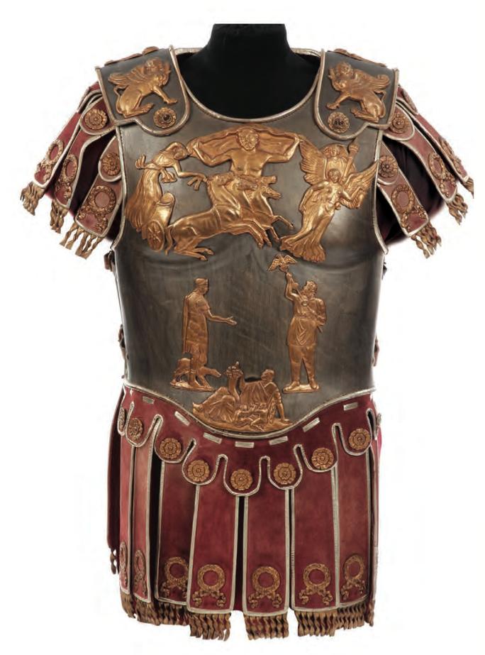 Pin On Roman Influences