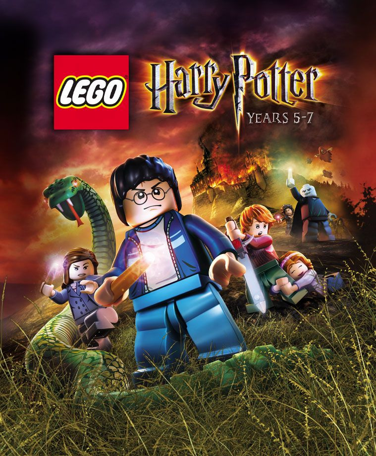 LEGO Harry Potter games finally hit the Play Store | Ashlyx ...