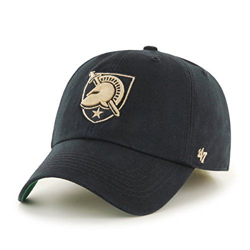 47 NCAA Army Black Knights Franchise Fitted Hat 15255723d9ec