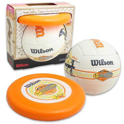 2pk Wilson Endless Summer Volleyball Kit Wair Disc Http Www 4sgm Com Is Bin Intershop Enfinity Wfs 4sgm Storefront Volleyball Kit Store Fronts Endless Summer