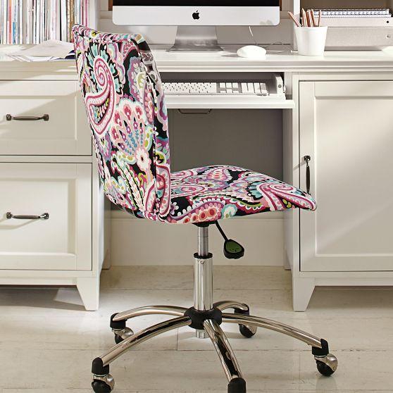 Rockin Paisley Airgo Chair