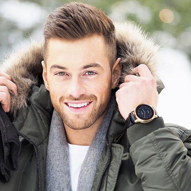 Coole Männerfrisuren Kurzhaarfrisuren Hair Cuts Hair Styles Und