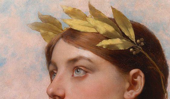 Los detalles en pintura