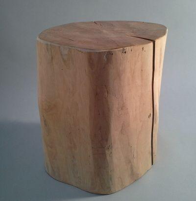 bout de canap en bois flott - Bout De Canape Bois
