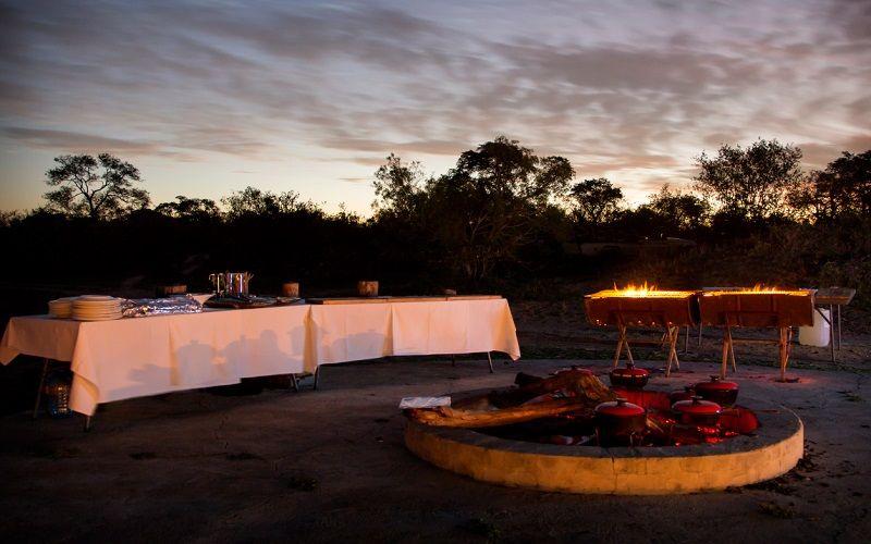 Arathusa, Sabi Sands, Kruger Park, South Africa