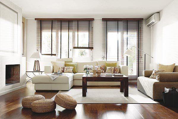 Claves Para Decorar Con Exito El Salon Decor Living Pinterest - Como-decorar-el-salon-de-mi-casa