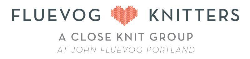A Close Knit Group at Fluevog Portland!
