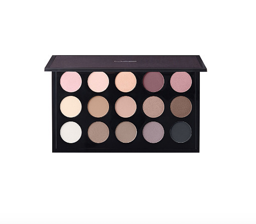 NYX PROFESSIONAL MAKEUP Cool Neutrals Ultimate Shadow