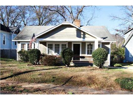 352 Glendale Avenue Ne Atlanta Georgia 30307 Mls 5097415 Candler Park Bungalow Estate Homes Real Estate Find Real Estate