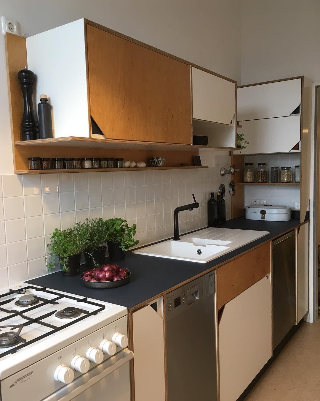 small-kitchen-ideas-2020 | Kitchen trends, Modern kitchen ...